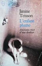 """Janine Teisson """"L'enfant plume"""""""