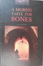 """Ellis Peters """"A morbid taste for bones"""""""
