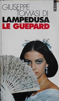 "Giuseppe Tomasi Di ""Lampedusa Le guépard"""