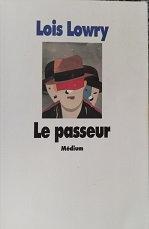 """Lois Lowry """"Le passeur"""""""
