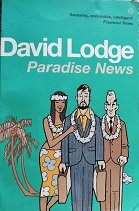 "David Lodge ""Paradise News"""