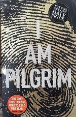 "Terry Hayes ""I am Pilgrim"""