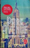"Cristina Alger ""Park Avenue"""