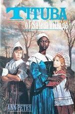"Ann Petry ""Tituba of Salem village"""