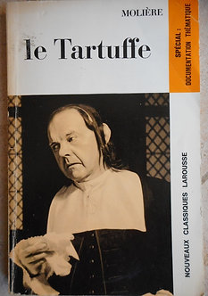 "Molière ""Le tartuffe"""