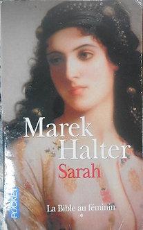 "Marek Halter ""Sarah"""
