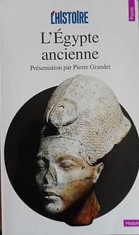 """L'Histoire """"L'Egypte ancienne"""""""