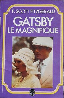 """F. Scott Fitzgerald """"Gatsby Le magnifique"""""""