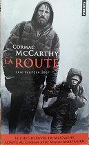 """Cormac McCarthy """"La route"""""""