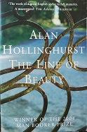 "Alan Hollinghurst ""The Line of Beauty"""