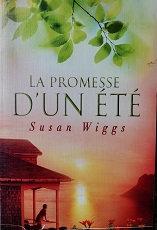 """Susan Wiggs """"La promesse d'un été"""""""