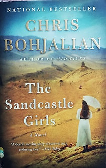 "Chris Bohjalian ""The Sandcastle Girls"""