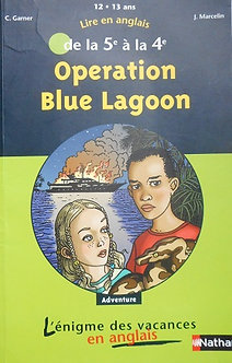 Opération blue lagoon