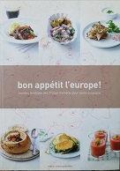 Bon appétit l'Europe