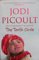 """Jodi Picoult """"The Tenth Circle"""""""
