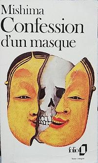 "Mishima ""Confession d'un masque"""