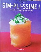 """Jill Dupleix """"Sim-pli-ssime"""""""