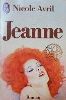 "Nicole Avril ""Jeanne"""