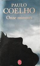 "Paul Coelho ""Onze minutes"""