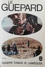 "Giuseppe Tomasi Di Lampedusa ""Le Guépard"""