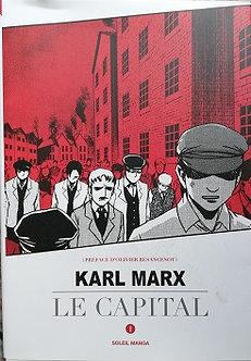 Karl Marx Le capital 1