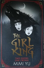 "Mimi Yu ""The Girl king"""