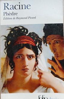 "Racine ""Phèdre"""