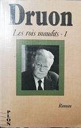 "Maurice Druon ""Les rois maudits - 1"""