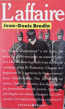 "Jean-Denis Bredin ""L'affaire"""