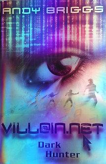 "Andy Briggs ""Villain.net"""