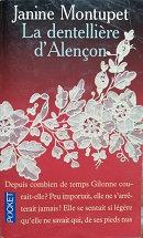 """Janine Montupet """"La dentellière d'Alençon"""""""