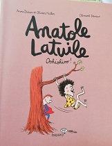 """Muller et Devaux """"Anatole Latuile oohiohioo!"""""""