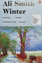 """Ali Smith """"Winter"""""""