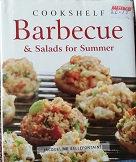 "Cookshelf ""Barbecue & salads for summer"""