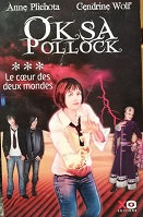 "Anne Plichota & Cendrine Wolf ""Oksa Pollock"""