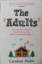 "Caroline Hulse ""The Adults"""