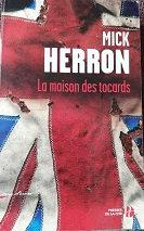 """MickHerron """"La maison des tocards"""""""