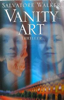 """Salvatore Walker """"Vanity Art"""""""