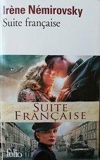 "Irène Némirovsky ""Suite française"""