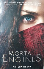 "Philip Reeve ""Mortal Engines"""
