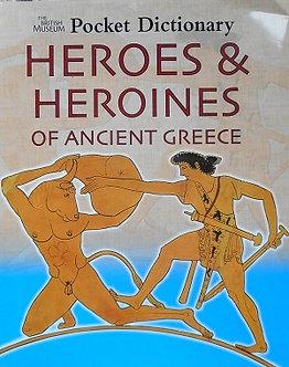 Heroes & Heroines od ancient Greece