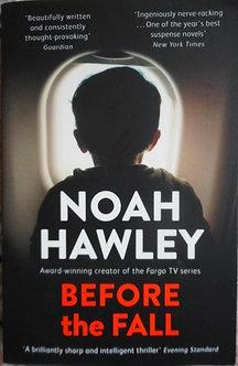 """Noah Hawley """"Before the Fall"""""""