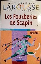 """Molière """"Les fourberies de Scapin"""""""