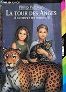 """Philip Pullman """"La Tour des anges"""""""