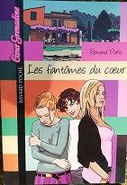 """Reanaud Paris """"Les fantômes du coeur"""""""