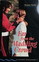"Thomas Hardy ""Far from Madding Crowd"""