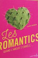 """Leah Konen """"Les Romantics"""""""