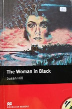 "Susan Hill ""The woman in black"""