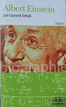 """Laurent Sksik """"Albert Einstein"""""""