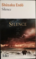"""Shûsaku Endô """"Silence"""""""